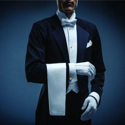 E - Butler Service