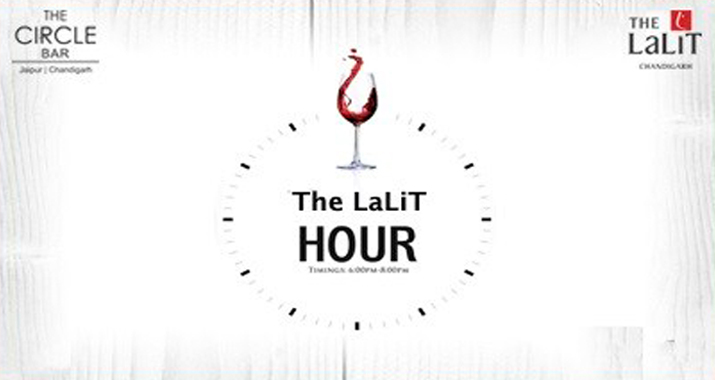 The Lalit Hour