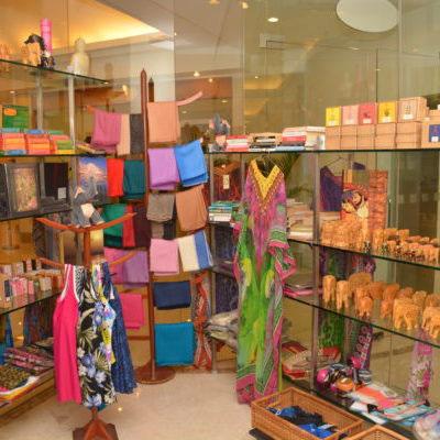 Aum Shop