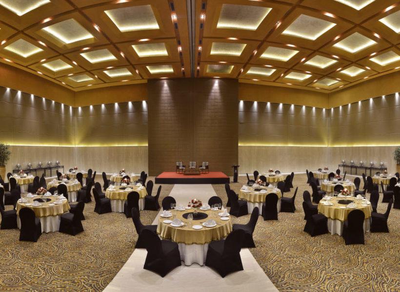 The Great Ballroom