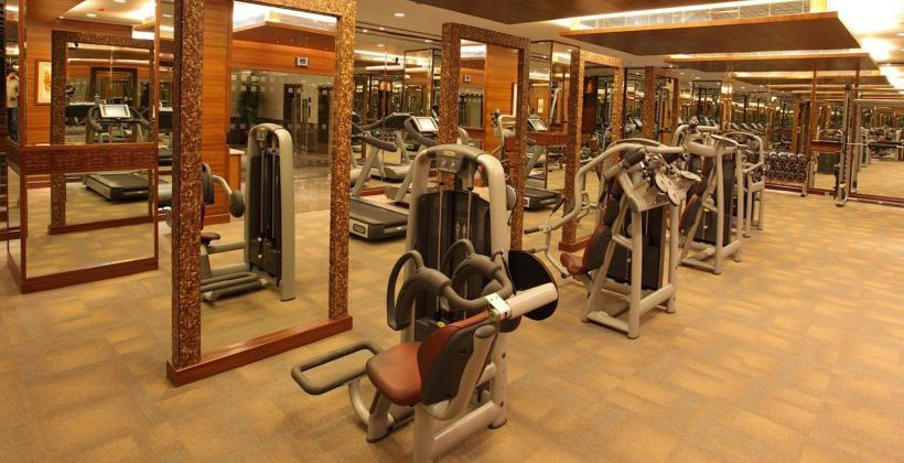 24/7 State of the Art - Gym