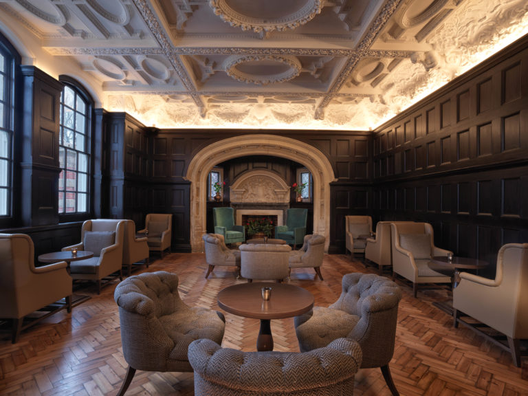 Best Luxury Boutique Hotel In London The Lalit London