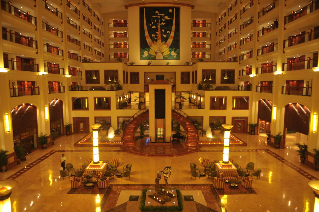 Mumbai Five Star Hotels