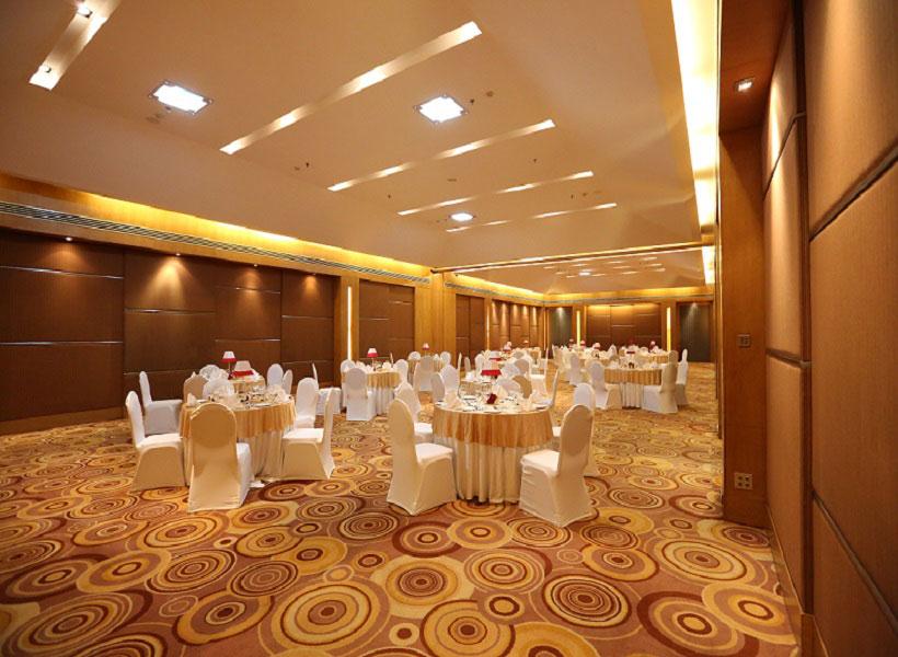 Restaurants Near Lalit Ashok Bangalore