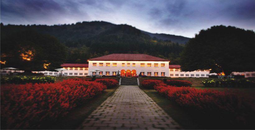 Heritage Palace