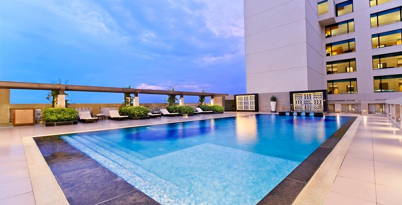 Relax And Unwind Jaipur The Lalit