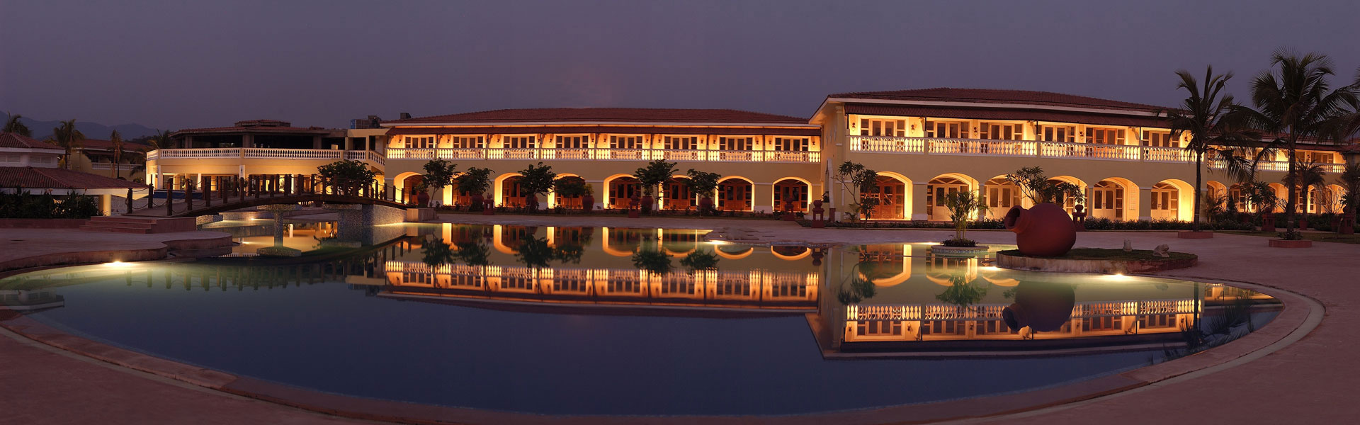 Star Hotel In Goa