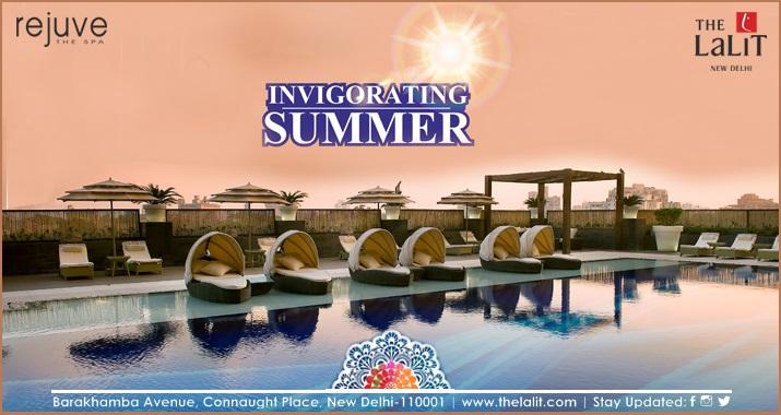 Invirogating Summer