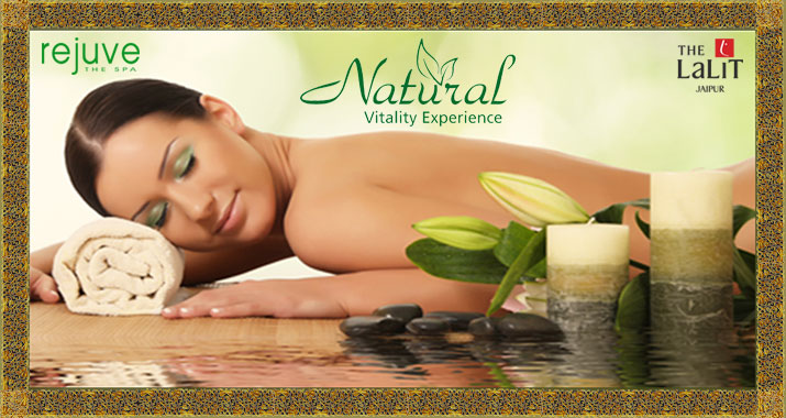 Natural Vitality Experience