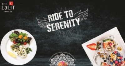 Ride to Serenity